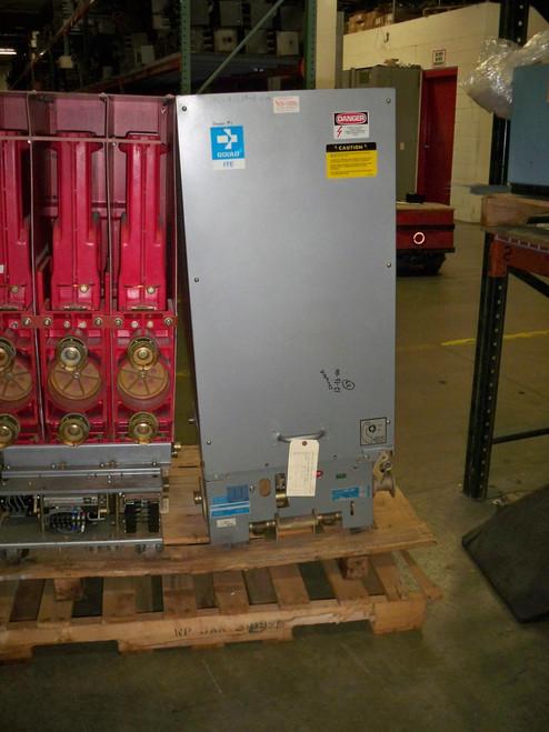 5HK Gould/ITE 1200A 4.76KV EO/DO Air Circuit Breaker (48-DC Closing Volts)