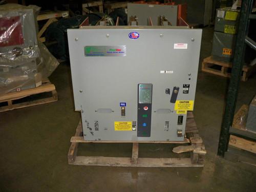 15PV0750-61 Powell 1200A 15KV Vacuum Circuit Breaker