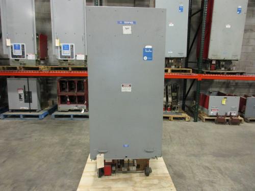 150 DHP 1000 Westinghouse 1200A 15KV Air Circuit Breaker