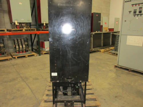 50 DH 250A Westinghouse 1200A 4.76KV Air Circuit Breaker