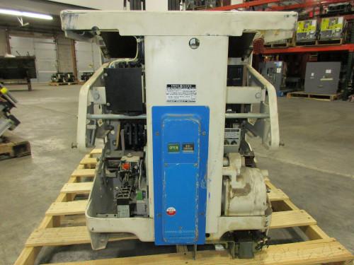 AK-2A-50S-2 GE 1600A EO/DO LSI Air Circuit Breaker