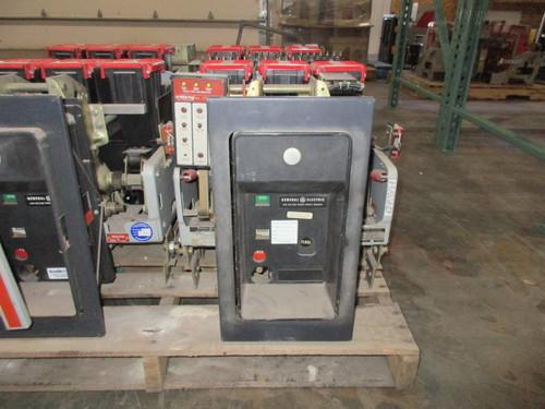 AKR-6D-30H GE 800A EO/DO LSIG Air Circuit Breaker
