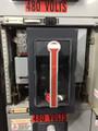 AKR-7D-50H GE 1600A MO/DO Air Circuit Breaker (No Trip)