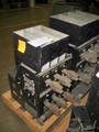 DMB-25 Federal Noark 600A MO/DO Air Circuit Breaker