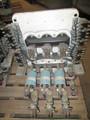 AKU-3-25 GE 600A EO/DO 300A Fuses LI Air Circuit Breaker