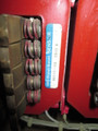 LK-25 BBC 2500A MO/DO LSG Air Circuit Breaker