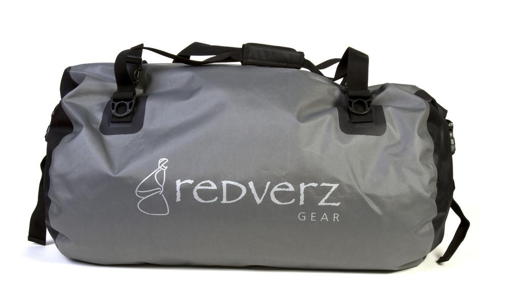 Reflective Redverz Logo