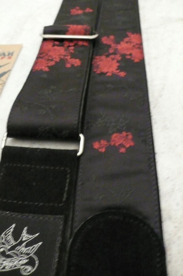 Black Cherry Blossom