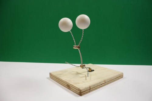 MDF Armature Base 20cm x 17cm