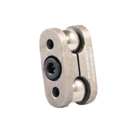6mm double pro ball joint