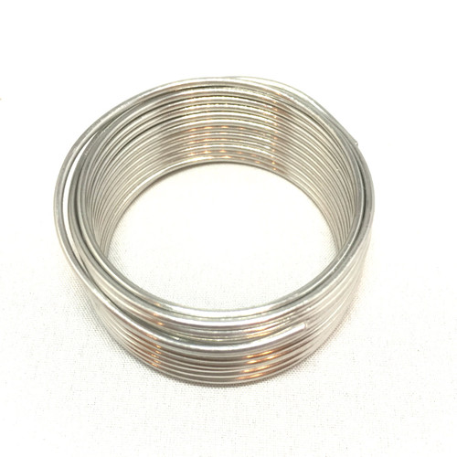 Aluminium Wire 1.5mm x 3 meters