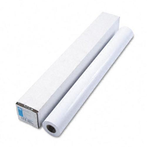 "HP Instant-dry Satin Photo Paper, 7.9 mil, 24"" x 100',Q6579A"