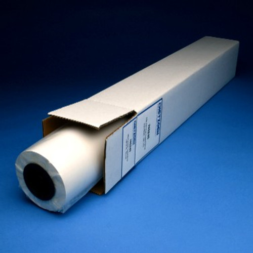 "Ultra Premium 2-Side Coated Bond , 28lb, 24"" x 150'  3"" Core 1 Roll"