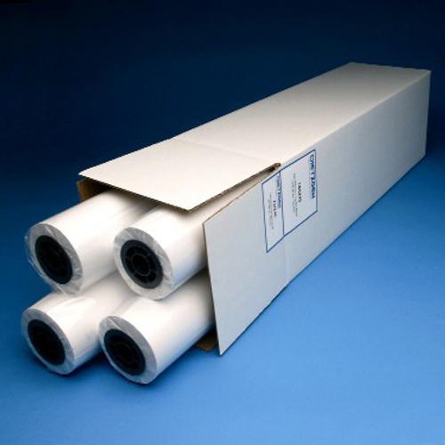 "Inkjet Premium Bond , 36lb, 36"" x 100' 4 Roll/Carton, 74636KU"