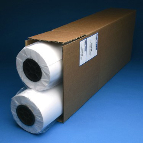 "Engineering Bond, 20lb, 22"" x 500' 2 Roll/Carton, 430C22L"