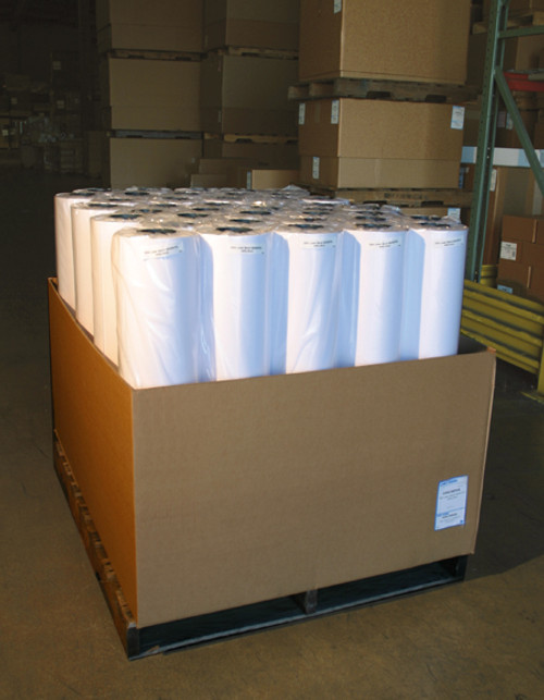 "Engineering Laser Bond, 20lb, 36"" x 500' 24 Roll/Carton, 430D36LU"