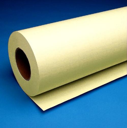 "Engineering Tinted Bond, 20lb, 24"" x 500' 2 Roll/Carton, 432YC24L"