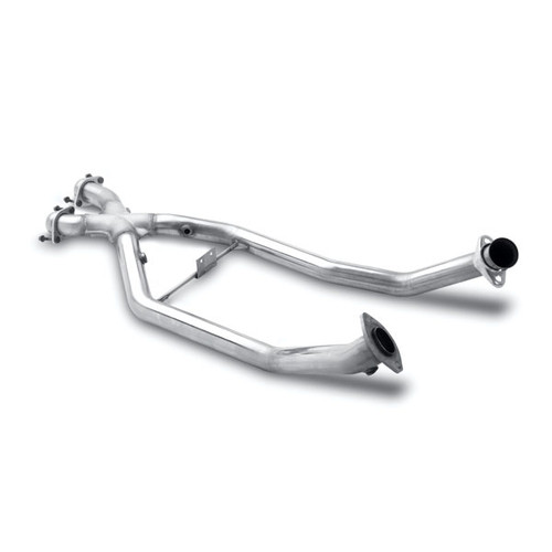 Magnaflow 15444_Ford Performance Exhaust System