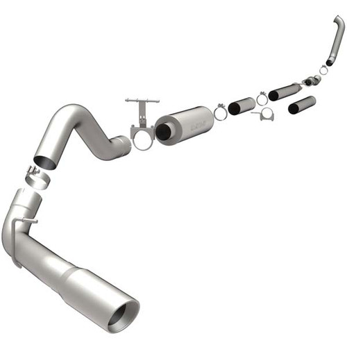 Magnaflow 15905_Ford Diesel Performance Exhaust System