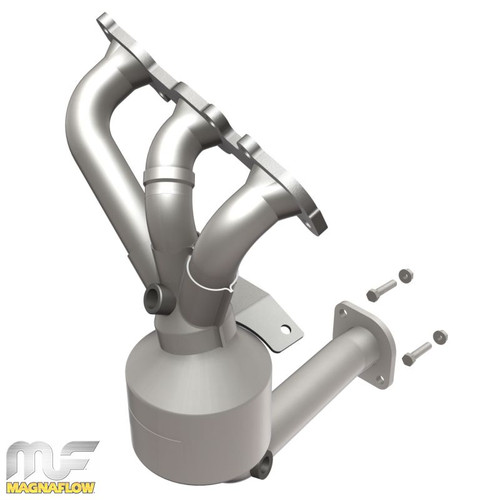 Magnaflow 24230 | FORD FUSION, LINCOLN ZEPHYR, MERCURY MILAN | 3L | Front | Catalytic Converter-Direct Fit | OEM/California Grade EPA