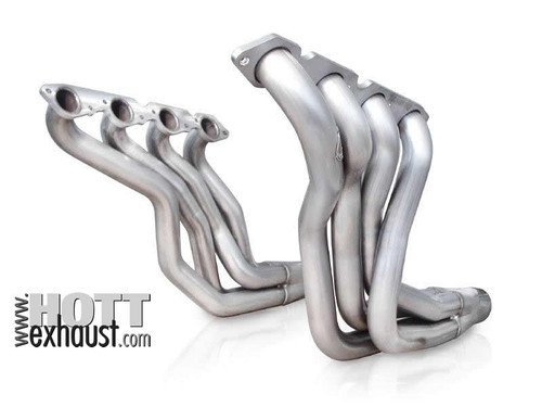 Chevelle Big Block Stainless Headers