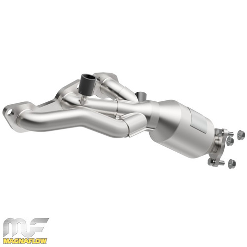 Hottexhaust - Magnaflow 447193