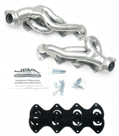 JBA F250 6.8L Headers