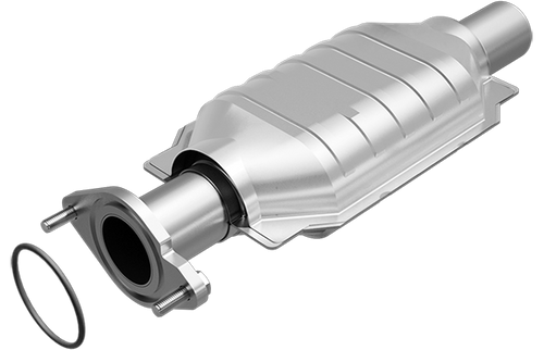 Magnaflow 51896 Ford/Mercury Direct-Fit OEM Grade Catalytic Converter Federal (Exc.CA)