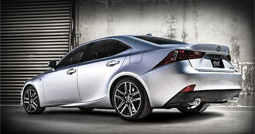 Magnaflow 15227_Lexus  IS 350 Performance Exhaust System