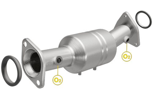 Magnaflow 52223 Mazda Cx 7 2 5l Rear Catalytic