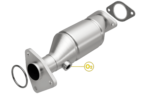 Magnaflow 52668 | Nissan/Suzuki, Frontier/Equator | 4.0L | Front Passenger Side | Direct-Fit OEM Grade Catalytic Converter Federal (Exc.CA)