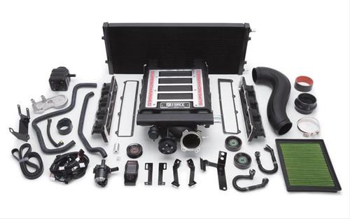 Edelbrock 1565  Supercharger | 2014,2015,2016 Chevrolet Silverado, GMC Sierra 1500 5.3L , 2015-2016 Yukon, Tahoe, Suburban 5.3L