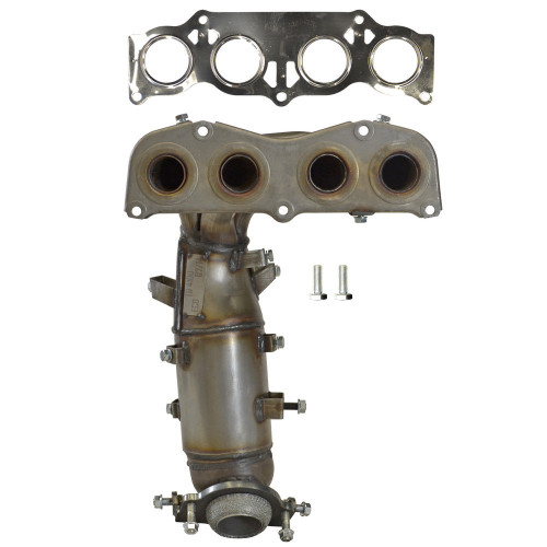 SCION TC, TOYOTA COROLLA | 2.4L | Front | Catalytic Converter-Direct Fit | California Legal | EO# D-182-62