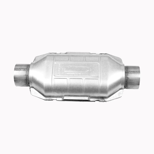 Api  2.25in. Universal California Legal OBDII Catalytic Converter EO D-798