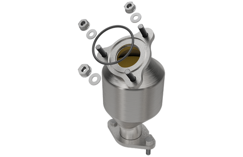 Magnaflow 551301 | Buick Lacrosse | 3.6L |Driver  Side/Front - Bank 2 | Direct-Fit California Legal Catalytic Converter | EO D-193-133