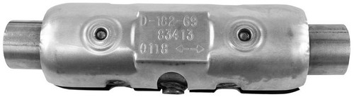 "2"" Inlet/Outlet 