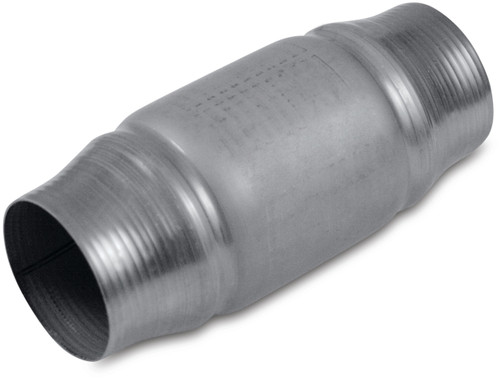 """Oem Grade Metallic Substrate 200cpsi  Universal Catalytic Converter   3.00"""" in/out"""