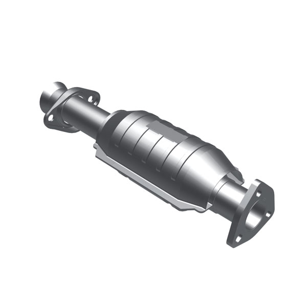 Magnaflow 22637acura Direct Fit 49 State Excca: Integra Magnaflow Catalytic Converter At Woreks.co