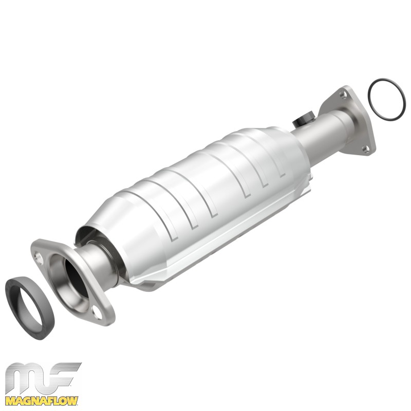 Hottexhaust Magnaflow Product Image: Integra Magnaflow Catalytic Converter At Woreks.co