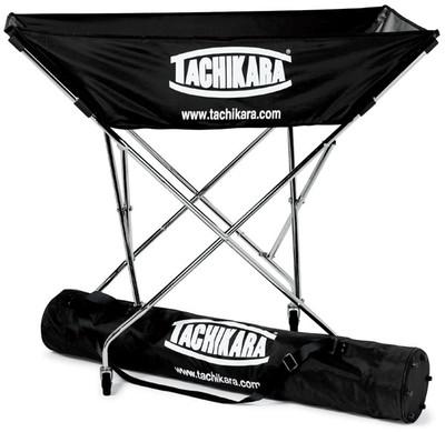 Tachikara Hammock Style Portable Ball Cart