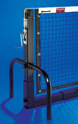 Portable Competition Pickleball System