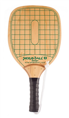 Swinger Wood Paddle