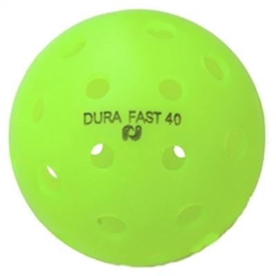 Dura Fast 40 Outdoor Ball