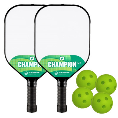 Champion LT Two Player Bundle