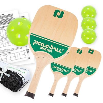 Master Paddle Net Set