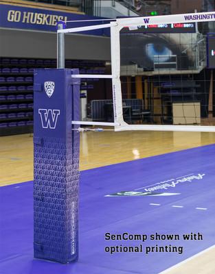 SenComp Indoor Pro Net
