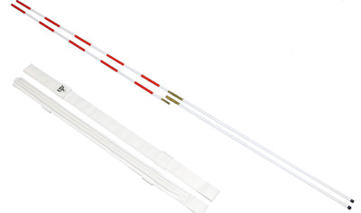 2 Piece Antenna Set