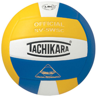 Tachikara Team Color Volleyball SV5WSC