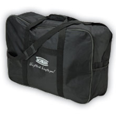 TV6 Nylon Volleyball Tube Carrying Bag