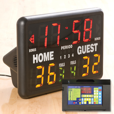Multisport Tabletop Scoreboard